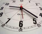 Clock lorettaflame
