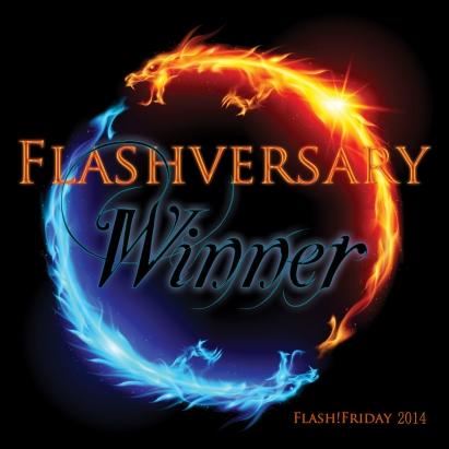 FlashversaryWinner14