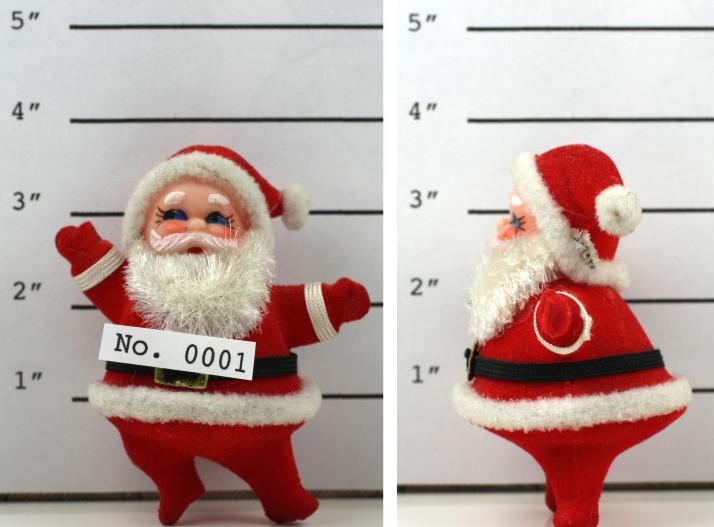Wanted: Santa Claus. CC artwork by Kevin Dooley.